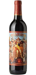 Michael David Cabernet Sauvignon Freakshow 2013 750ml